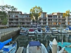 See this home on Redfin! 5326 North Marina Pacifica Dr North, Long Beach, CA 90803 #FoundOnRedfin