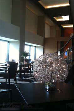 Westin Grand Hotel Munich – Starwood Hotel – Review und Report