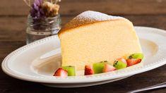 Cake Factory, No Bake Cake, Vanilla Cake, Dairy, Pudding, Baking, Desserts, Food, Delicious Desserts