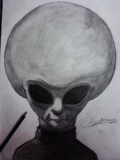 The GREYS Aliens: Incredible Documentary