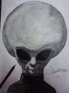 Os GREYS Aliens: Incrível Documentário
