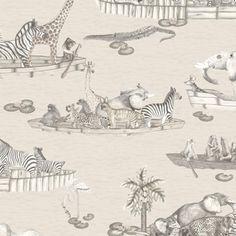 Zambezi 109/14062 - Ardmore - Cole & Son