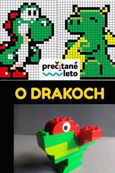Nápady na dračie aktivity pre deti Lego, Fictional Characters, Legos, Fantasy Characters