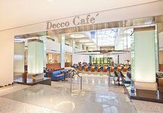 Decco Café in the Decorative Center #Houston