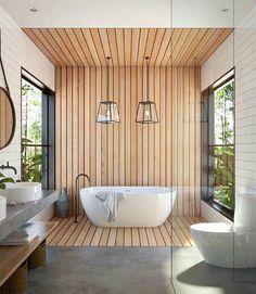 Interior design | Bathroom Inspiration @thelocalproject Via instagram #architecture #design #interiordesign #interior #home #inspiration #ideas #ideasforhome