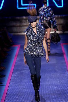 Autumn/Winter 2002-3 Couture