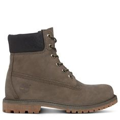 a01427a27f11a Premium 6 Inch Boot for Women in Brown. Brown Timberland BootsTimberland ...