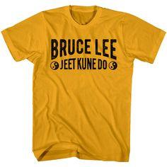 d9f96299a Bruce Lee Jeet Kune Do Yin Yang Men's T Shirt #BruceLee #BruceLeeShirt  #BruceLeetshirt