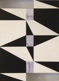 Geometric Inlays