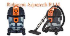 Daca te-ai saturat de aspiratoarele care nu te ajuta mai cu nimic si praful inca este in casa, alege Rohnson Aquatech R144 un adevarat profesionist in ...