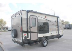 Check out this 2017 Starcraft AUTUMN RIDGE 17TH listing in BARTOW, FL 33830 on RVtrader.com. It is a Travel Trailer Toy Hauler and is for sale at $14989.