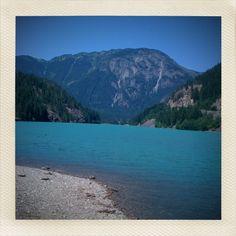 Lake Diablo, WA