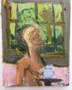 Dan, Painting, Instagram, Painting Art, Paintings
