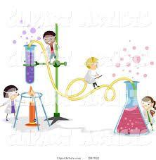 نتيجة بحث الصور عن دورق كرتون تجارب كيمياء Science Experiments Kids Science For Kids Science Projects For Kids