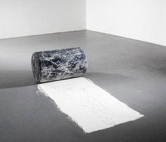 Luciano Fabro, Arte Povera