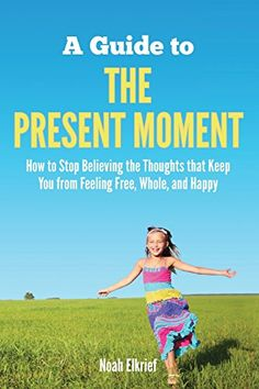 A Guide to The Present Moment by Noah Elkrief http://www.amazon.com/dp/0985953403/ref=cm_sw_r_pi_dp_0ENMvb028SM9T