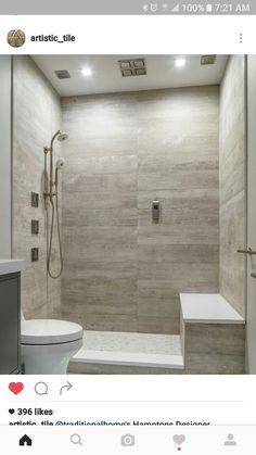 Exceptionnel Banheiro Madeira
