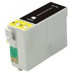 EPSON T1301 COMPATIBLE INK CARTRIDGE €7.00