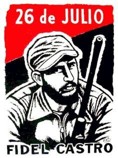 Eladio Rivadulla, Fidel Castro, 1959