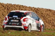 Rallye du Condroz 2014 - © FTPL