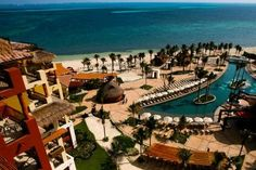 Villa del Palmar Cancun Resort and Spa - Playa Mujeres, Cancun, Mexico - Luxury Hotel Vacation from Classic Vacations