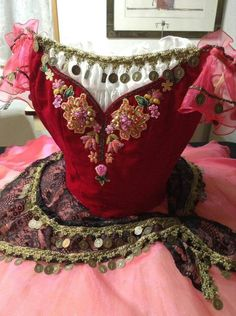 Image result for esmeralda tambourine dance