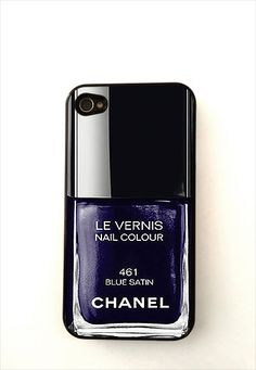 CHANEL iphone case  iPhone 4 case iPhone 4s cover by StyleCase, $9.99