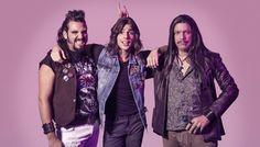 A Era do Rock, espetáculo inspirado nos anos 80