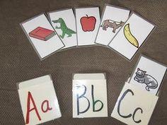 ABC Pockets