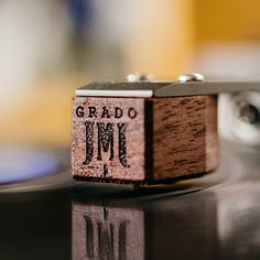 New V2 Grado Woodbody cartridges are amazing. Many mechanical changes including a whole new wood body design makes these cartridges stand out. Looks and sound alike! You wont be disappointed.