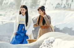 """The highly anticipated historical fantasy drama """"Scarlet Heart"""" has confirmed its broadcast date! The drama is an adaptation of the Chinese web novel and drama of the same name and the Korean production will be broadcast in both China and Korea simultaneously. The drama completed casting in November..."""