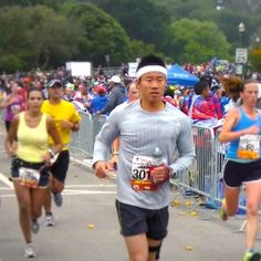What I Learned from My First (Blunder-Filled) Marathon