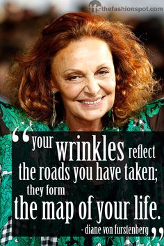 #DVF Quotes