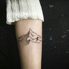Climbing mountains goals