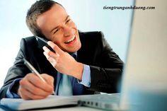 Học tiếng trung giao tiếp chủ đề hẹn gặp