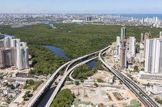 """""""Via Mangue"""".  * Recife, Pernambuco. Brasil. *"""