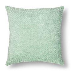 Westfield Chenille Toss Pillow – Threshold™ : Target