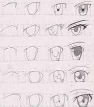 Resultado de imagen para dibujar anime paso a paso para principiantes