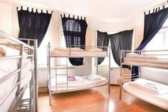 Shared 8bed dorm - Get $25 credit with Airbnb if you sign up with this link http://www.airbnb.com/c/groberts22