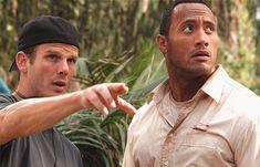 Peter Berg wants Jonah Hill with Dwayne Johnson for The Rundown 2