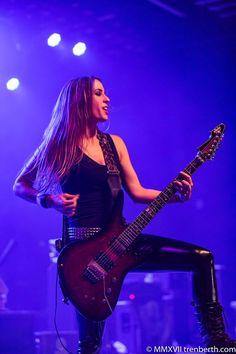 Multimedia, Rocker Chick, Guitar Girl, Female Guitarist, Guitar Songs, Iron Maiden, Debut Album, Girl Power, Rock N Roll