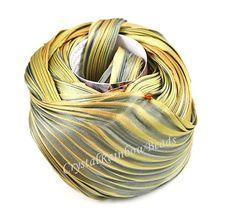 Hey, I found this really awesome Etsy listing at https://www.etsy.com/listing/222173385/shibori-silk-ribbon-hand-dyed-silk-bias