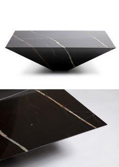 #marble Coffee #table LYTHOS By Haymann | #design Toni Grilo @dartagnan0812