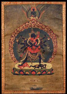 Chakrasamvara    Eastern Tibet    1700 - 1799