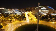 Reise-Tipps: Valencia – zwischen Altstadt und moderner Architektur