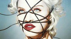 """""""Rebel Heart"""" : Madonna partage son désespoir sur Instagram après la fuite de son album"""