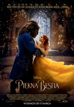 Recenzja filmu: Piękna i Bestia [Beauty and the Beast], reż. Bill Condon, Walt Disney Pictures 2017. Na ekrany kin weszła jedna z najbardziej wyczekiwanych produkcji tego roku. Piękna i Bestia w re…