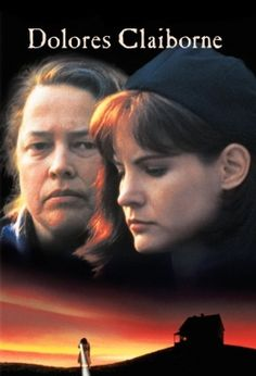 Dolores Claiborne was accused of murdering her husband twenty five years back. However, she was allowed to walk away free. Now she has been accused of murdering her employer, Vera Donovan, and this time around there is a witness. Things seem bad for Dolores when her daughter, Selena, a successful Manhattan magazine writer, returns to dredge up dark secrets she thought were long buried. Movies 2019, Hd Movies, Movies To Watch, Movies Online, Movie Tv, Popular Movies, Latest Movies, Dolores Claiborne, Relationship Comics