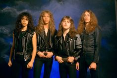 Metallica's 'Kill 'Em All,' the Album to Credit and/or Blame for 'Extreme Metal' Mania, Turns 30