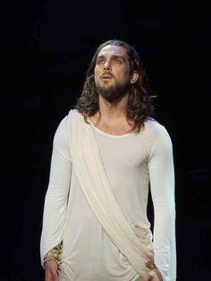 JESUS CRISTO SUPERSTAR: Louvado Seja o Rock n' Roll